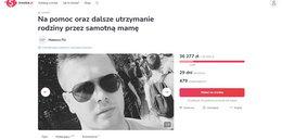 Nie żyje 25-latek pobity na Krupówkach. Pozostawił żonę w ciąży i 3-letnią córkę