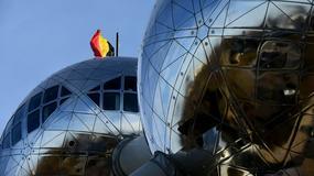 Do Brukseli zaczynają wracać turyści