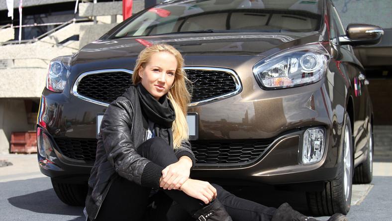Paula Kania najpiękniejszą polską tenisistką?