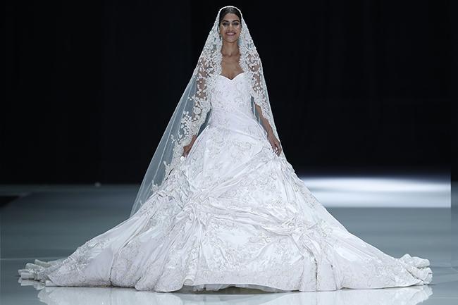 Czy To Będzie Suknia ślubna Meghan Markle Kobieta