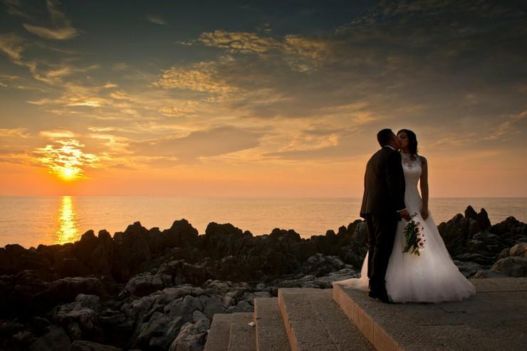 Venčanje na Siciliji