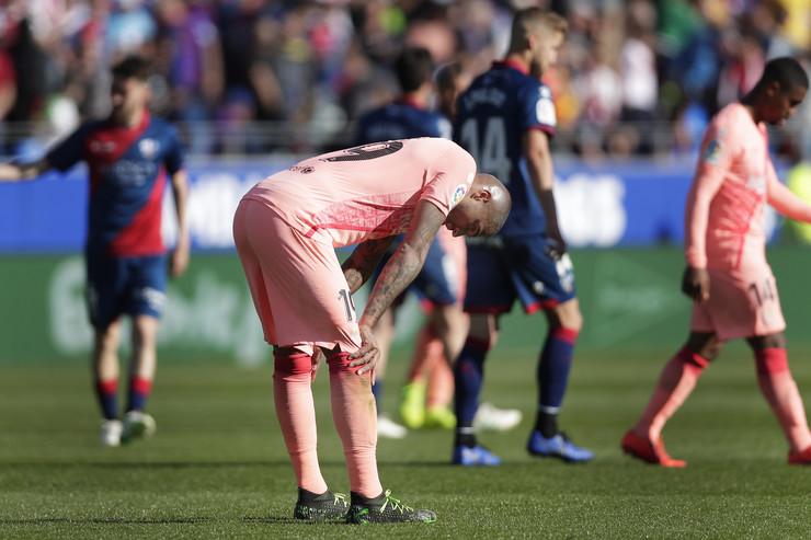 FK Barselona, FK Ueska