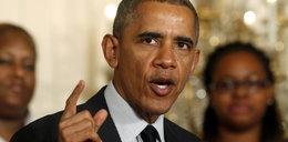 Obama idzie na wojnę z zombie