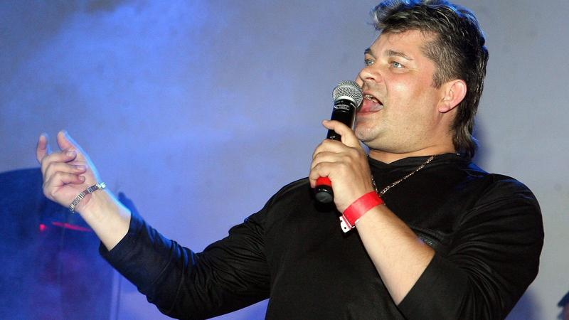 Zenon Martyniuk w 2010 roku