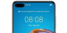 Premiera flagowych telefonów Huawei P40. Znamy cenę!