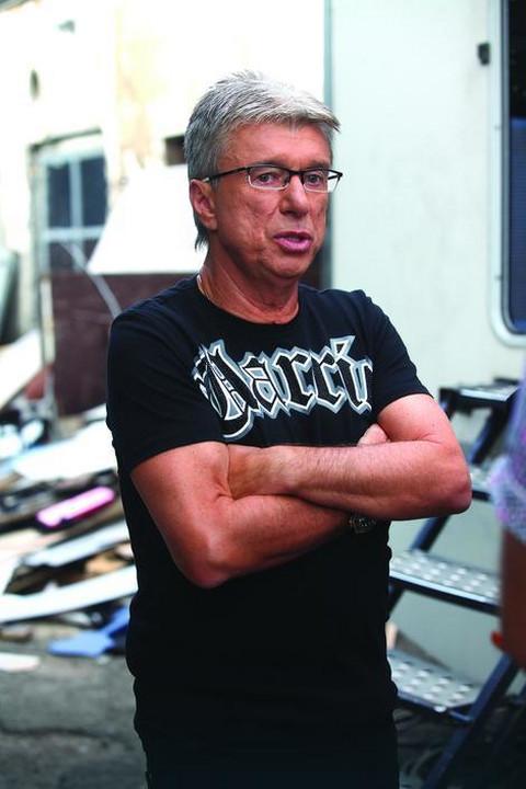 Podneta tužba protiv Saše Popovića: Evo koje delo mu se stavlja na teret!