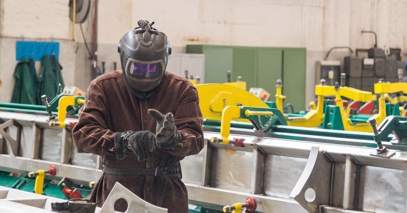 Tylko 4 sektory przemysłu nie odnotowały wzrostu produkcji w styczniu 2018 r.
