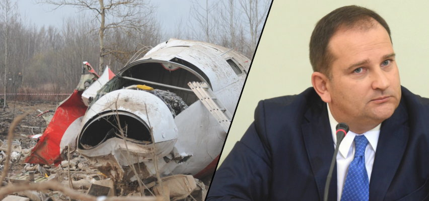 Zapadł wyrok ws. organizacji lotu do Smoleńska. Tomasz Arabski usłyszał decyzję sądu
