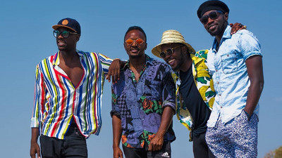Sauti Sol explain the meaning behind the song Rhumba Japani