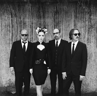 Butch Vig z Garbage o 'Not Your Kind of People': Mroczne teksty Shirley Manson mają trochę optymizmu