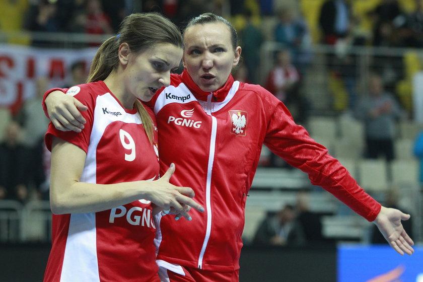 Polki przegrały ze Szwecją drugi mecz na turnieju kwalifikacyjnym do IO
