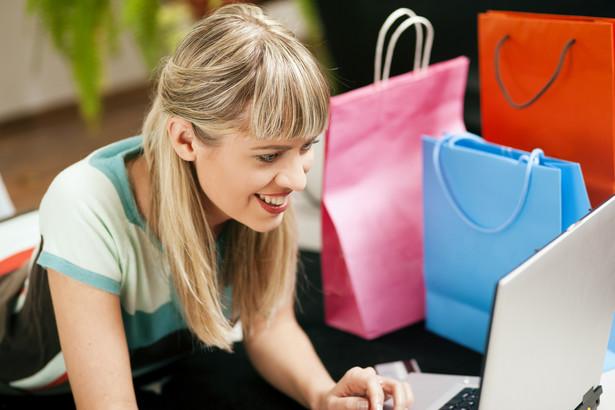 Moda na porównywarki cen przyszła wraz z gotowymi modelami z USA