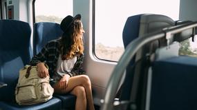 10 zasad bezpiecznej podróży koleją