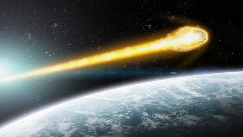Niebezpieczna asteroida - naukowcy nie wiedzą, jak ją powstrzymać