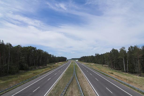 Na w pełni komfortową podróż z Warszawy pod Wawel kierowcy będą musieli poczekać do 2021 r.