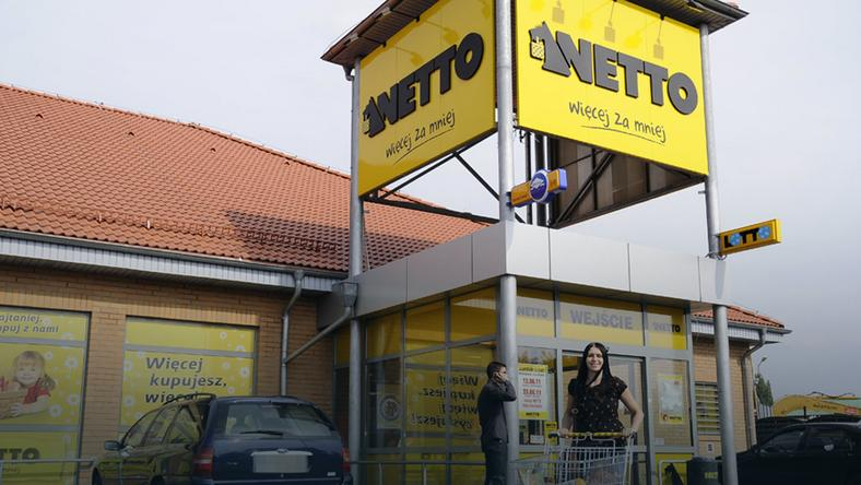 Program lojalnościowy Netto – Scottie od 4.09.2017