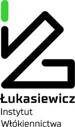 Łukasiewicz Instytut Włókiennictwa logo