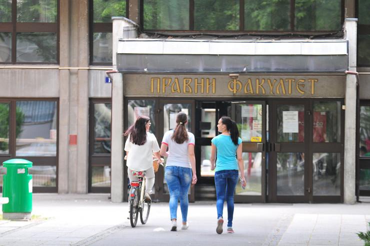 Pravni fakultet Novi Sad