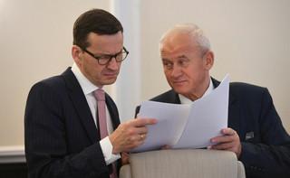 Morawiecki: Przyjezdny nie zabiera nam pracy, tylko tworzy miejsca pracy