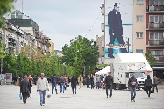 Jedno rešenje za Kosovo se sve češće pominje, ali da li je izvodljivo