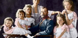 Znaleźli skarb carskiej rodziny?!