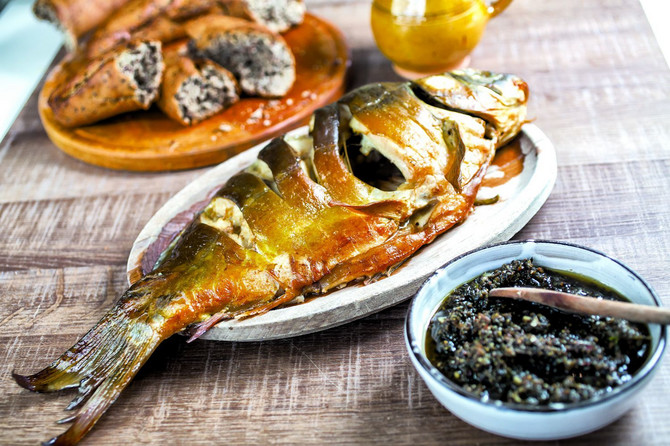 Krupna riba s Dunava izuzetno je cenjena