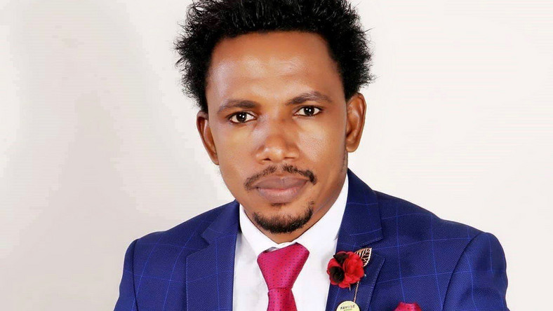 Senator Elisha Abbo has been accused of assaulting a woman in a sex toy shop in Abuja. (Punch)