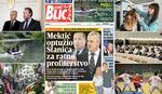 """""""EuroBlic"""" za 23.05 ISTRAŽUJEMO Koji poslanici BiH menjaju stranu zbog akciza"""