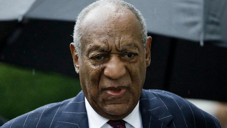Insurer settles suit with another Cosby accuser, drawing his wrath