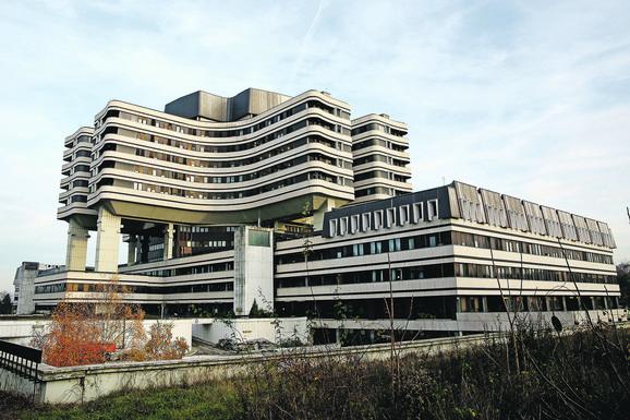 Vojno-medicinska akademija