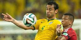 Piłkarz reprezentacji Brazylii zdyskwalifikowany za doping!