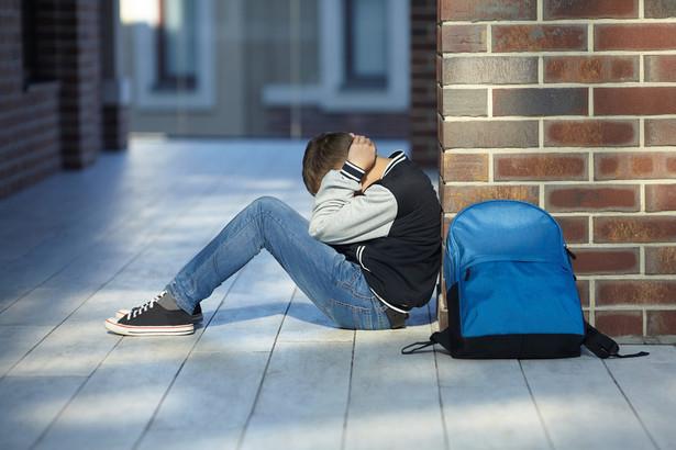 Likwidacja gimnazjów zwiększyła przestępczość w szkołach podstawowych