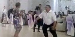 Nieszczęście na weselu! Tańczył na parkiecie, doszło do tragedii
