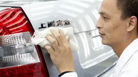 Skoda Auto nie wstrzymuje projektu taniego auta