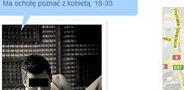 Skazany partner Wałęsówny nie był wobec niej szczery? Był z nią, a szukał...