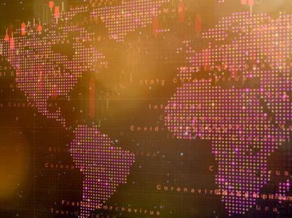 Gospodarka światowa była na określonej ścieżce rozwoju, lecz zderzyła się z pandemią – to tak jakby tor ruchu planety przeciął meteoryt. Ta analogia nie jest doskonała, bo planeta i meteoryt gwałtownie zderzają się w jednym momencie, a kolizja pandemii ze światową gospodarką jest rozłożona w czasie. Choć rozmiar katastrofy nie jest znany, to z pewnością dalsza ścieżka rozwoju ulegnie jedynie modyfikacji. Wiele wskazuje na to, iż pandemia okaże się epizodem: znaczącym, lecz przemijającym.
