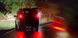 Mordercy śledzili nastolatkę. Czekali na okazję