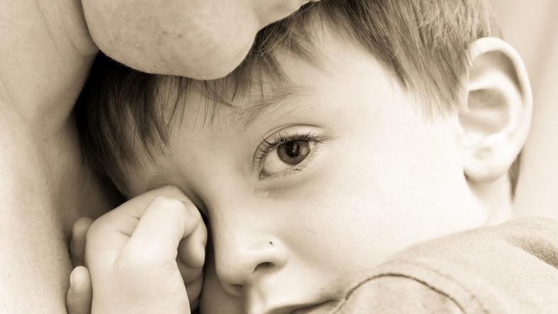 Spokojny sen dziecka zapewnia mu zdrowy rozwój