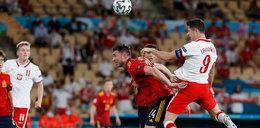 Gol dla Polski. Lewy zrehabilitował się za zmarnowanie sytuacji w pierwszej połowie