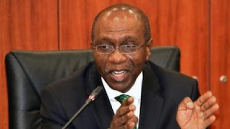 Central Bank of Nigeria (CBN) Governor, Godwin Emefiele urges FG to close borders for two years. (Punch)