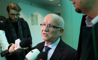 Trybunał Stanu: Sprawa Emila Wąsacza powinna się przedawnić