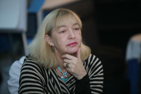 Radmila Stanković: Novi ministar želi da kontroliše Upravne odbore koje nije on imenovao