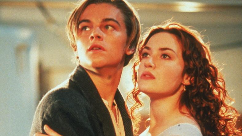 """""""Titanic"""" przypłynął na blu-ray"""