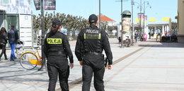 Bezpieczniej w Sopocie? Jest więcej policyjnych patroli