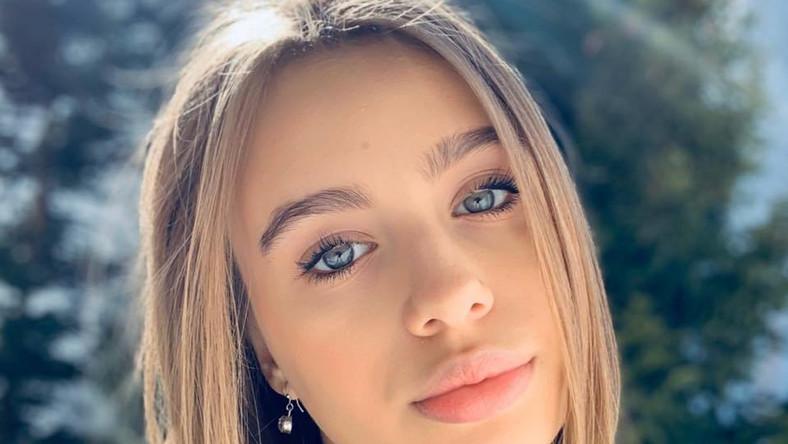 Oliwia Bieniuk skończyła 18 lat