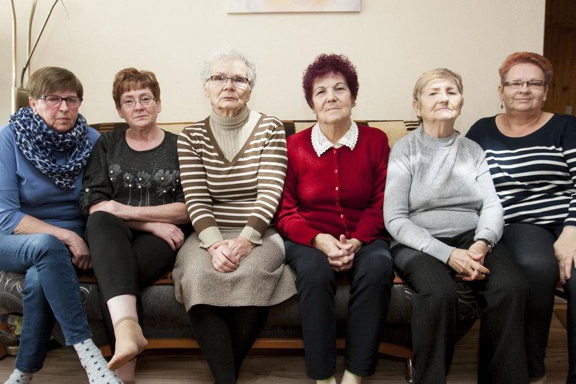 Katowice. Rząd szuka pieniędzy na wypłatę rekompensaty dla wdów