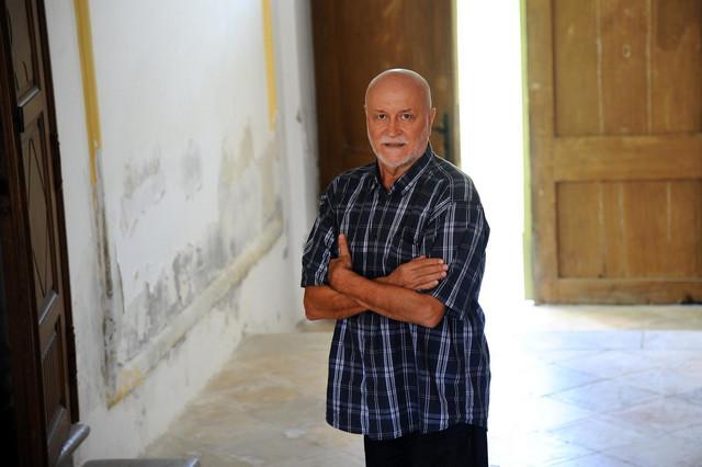 Nenad Grujičić, pesnik i književnik, dugogodišnji je direktor manifestacije Brankovo kolo