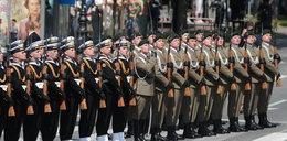 Nie chcemy wydawaćna wojsko