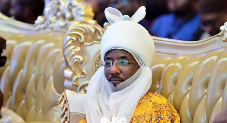 Man impersonating Emir Sanusi on Instagram has been arrested
