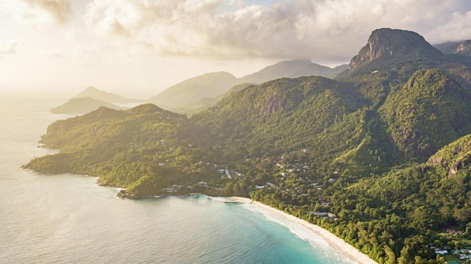 Seszele Z wyspy na wyspę - Rajska Przygoda